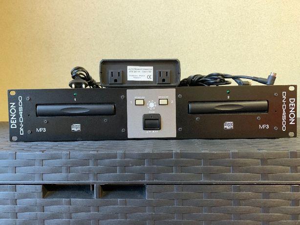 Denon DN-BU4500 CD/mp3