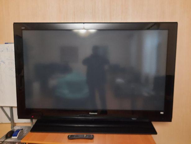 Продам телевизор Panasonic TH-R65PY700 + подставка TY-ST65R2-WG