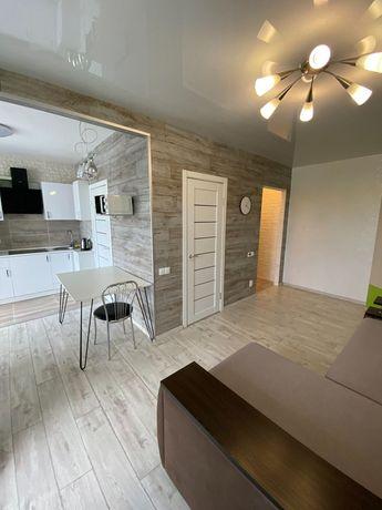 Дві квартири 1:1 у продажі в ЖК Ріверсайд   Рівне, 1 пов, 75 м²