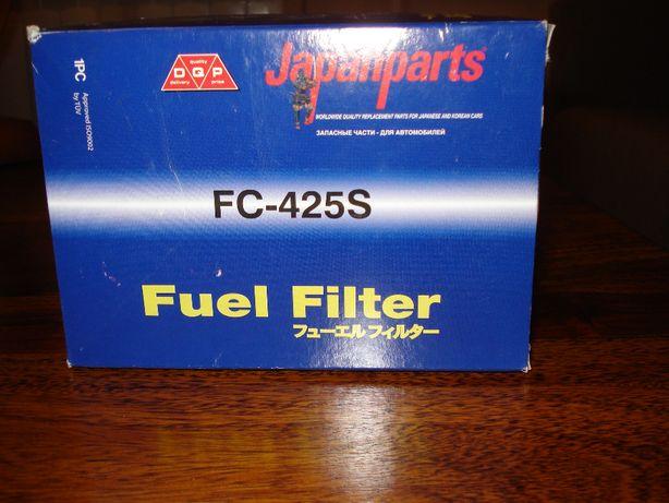 Filtr paliwa JAPANPARTS FC-425S