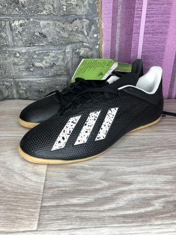 Adidas футзалки оригинал 42 размер бампы