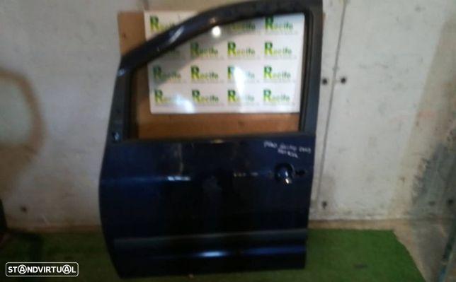 Porta Frente Esquerda Frt Ford Galaxy Fase Ii 01 - 08