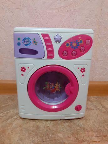 Детская стиральная машинка
