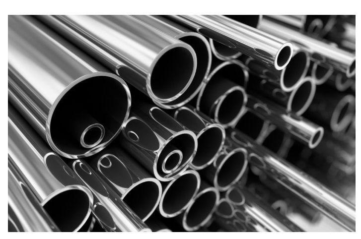 Продам трубу нержавейка 18×1.5,длина 4 метра ,новая Днепр - изображение 1