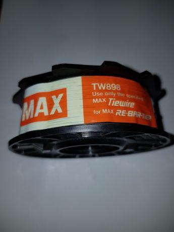 Drut wiązałkowy MAX TW898