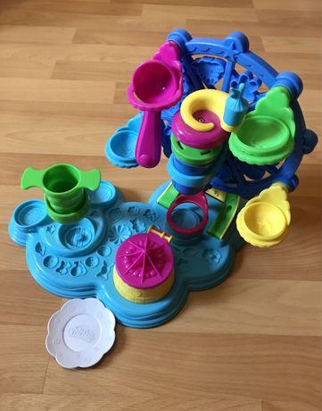 Игрушка Play-Doh фабрика сладостей