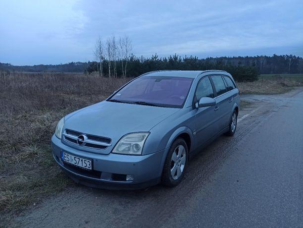Opel Vectra C 1.9 CDTI 2004r