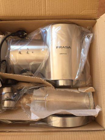 Maquina de cafe espresso Frasa Sepia II