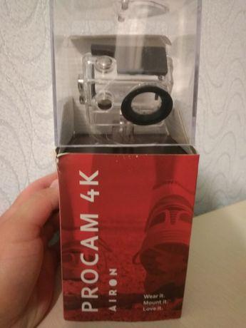 Подам GoPro камеру iron