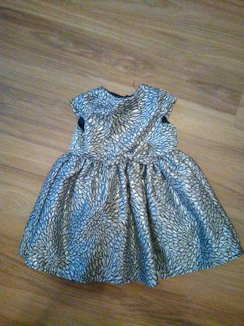 Sukienka wyjściowa 92