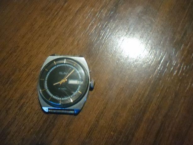 Zegarek radziecki - Slawa- na chodzie- uzywany.