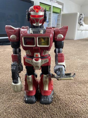 Robot dla dzidci