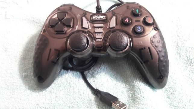 Игровой геймпад для PC USB
