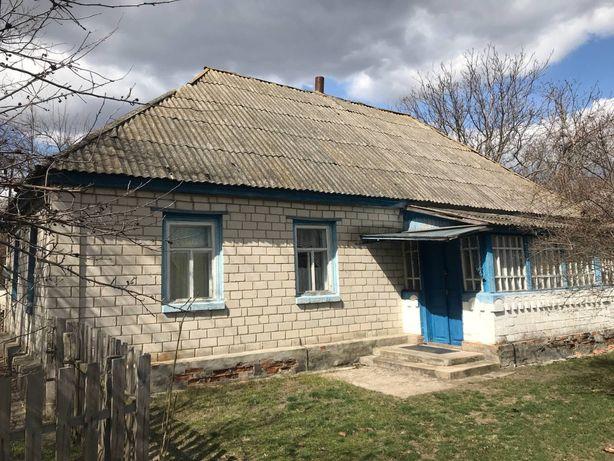 Продается дом с участком в с. Благодатное
