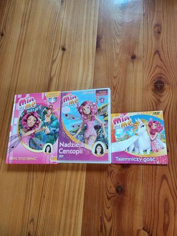 Płyty DVD Mia i ja