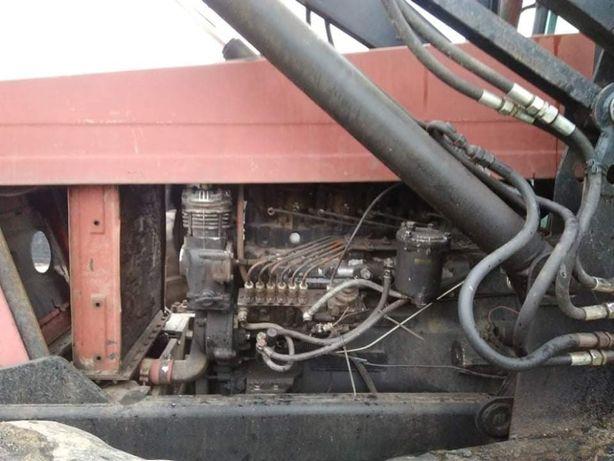 Sprzedam silnik Belarus MTZ 6 cylindrów D-260.1 156 KM