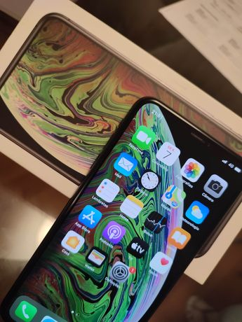 iPhone Xs Max...