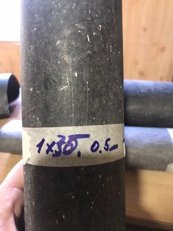 Продам листы паранита 0.5 и 1 мм