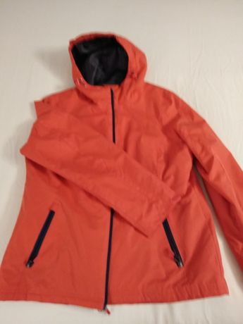 Damska kurtka narciarska i spodnie Tchibo