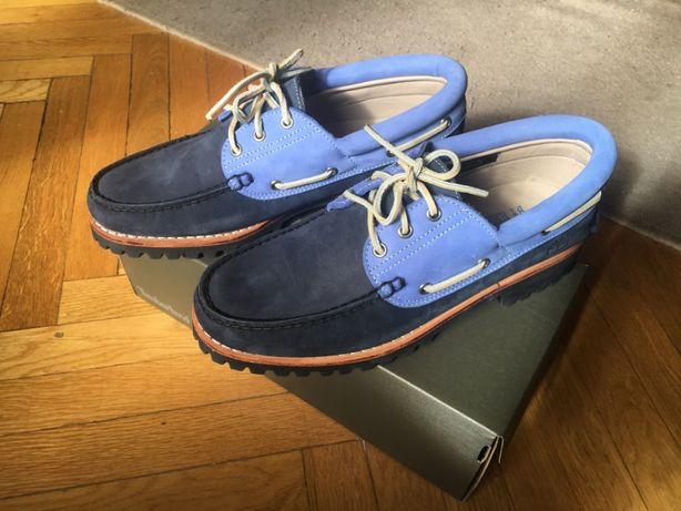 Ботинки-топы Timberland