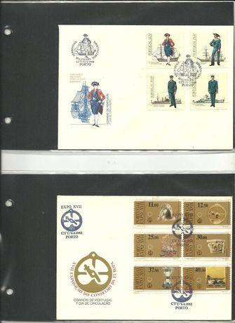 vendo sobrescritos 1 dia emissão correios