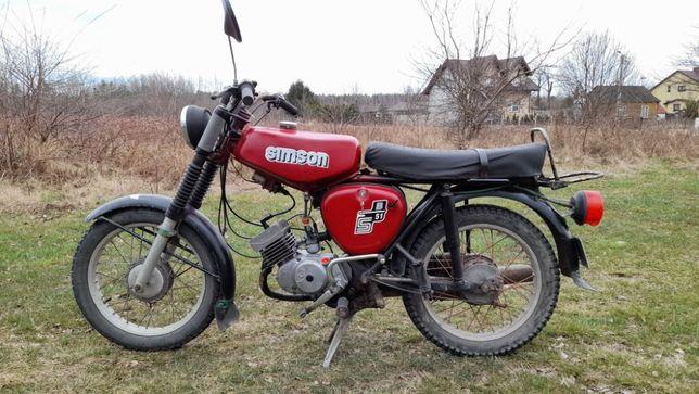 Simson S51 1981 r.