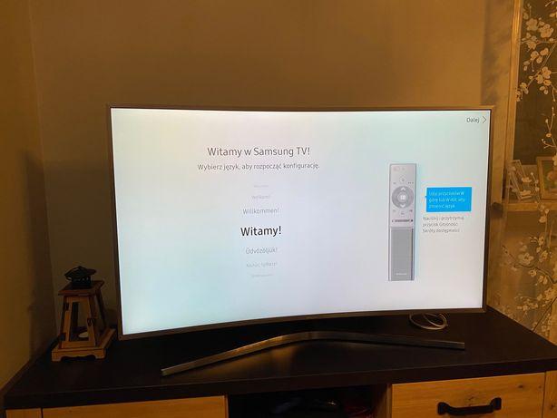 Telewizor 49 cali Samsung MU6642 4k Smart tv