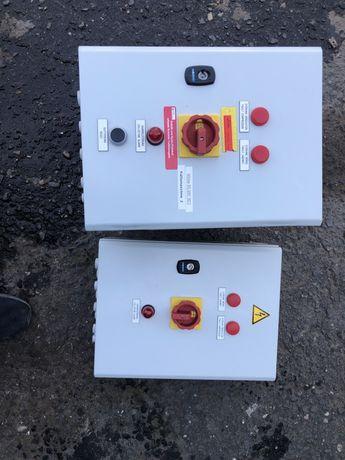 Skrzynka rozdzielnia elektryczna 40x30