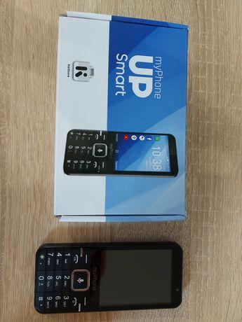 Telefon myPhone dla seniora