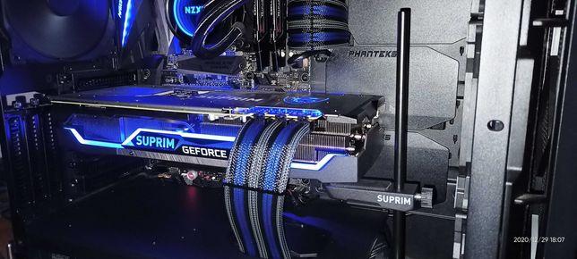 MSI GeForce RTX 3080 Suprim X 10G 10 GB GDDR6X