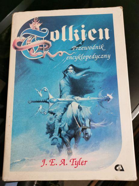 Przewodnik encyklopedyczny Tolkien