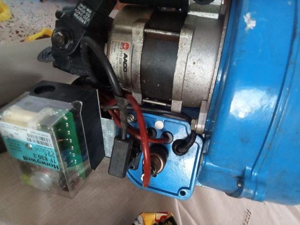 Queimador de diesel bombas aquecimento central