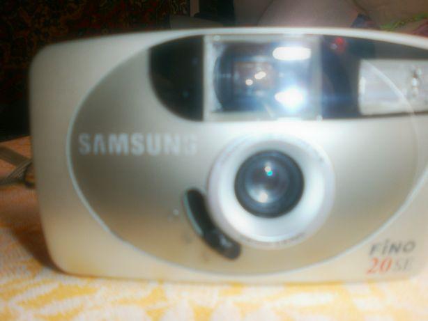Фотоапарат Самсунг-70 гр