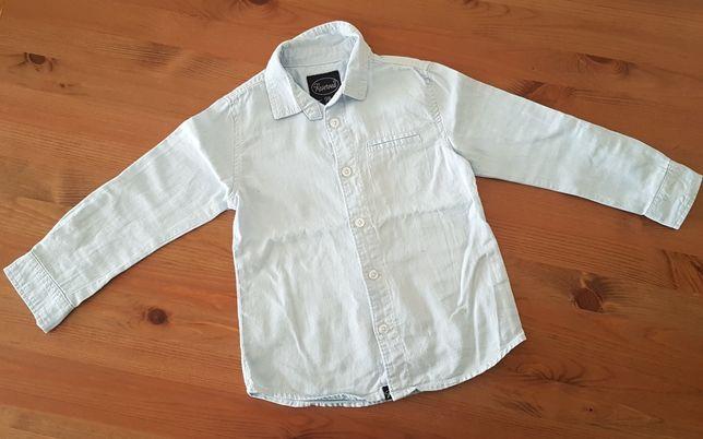 Ubrania chłopięce 98