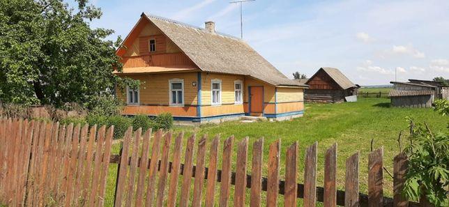 Продам дом Большие Михалки, Беларусь