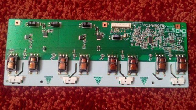Инвертор ламп подсветки ТВ SHARP LC-32SH7E-BK