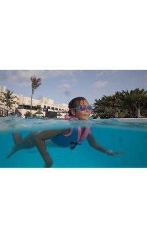 Kamizelka pływacka dla dzieci