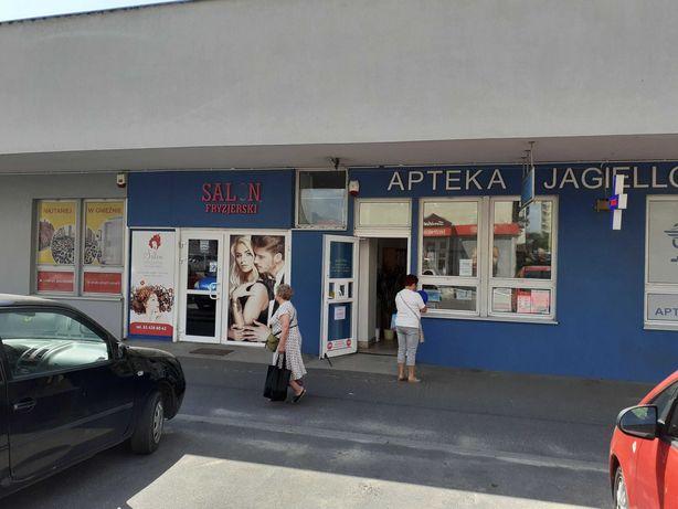 Sprzedam lokal użytkowy w Gnieźnie