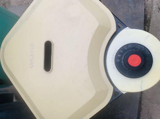 Стиральная машинка - малютка Лыбидь Либідь