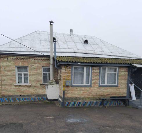 Иванков Бориспольский р-н продажа дома рядом с центром!