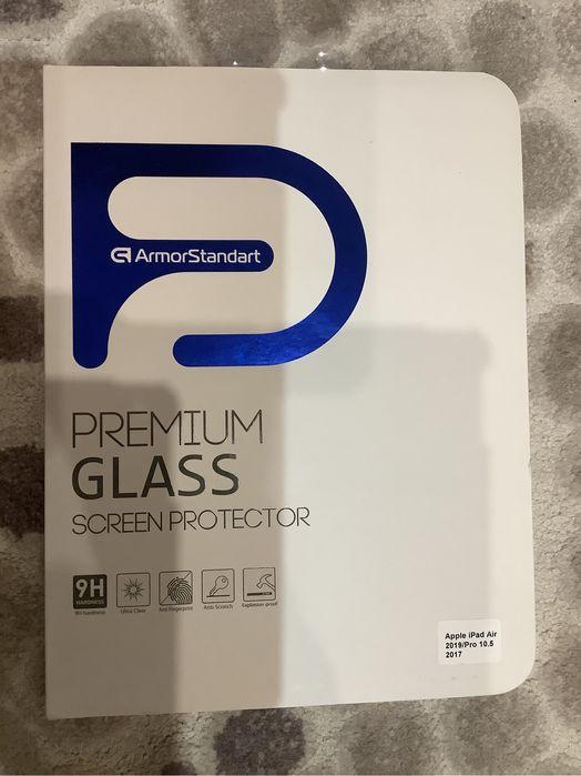 Защитное стекло Apple ipad Air 2019 Николаев - изображение 1