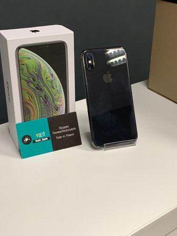В продаже Айфон Xs Max на 64 гб Space Gray X/Xs/11/ Pro