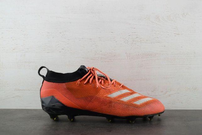 Бутсы Adidas Adizero 8.0. Размер 46