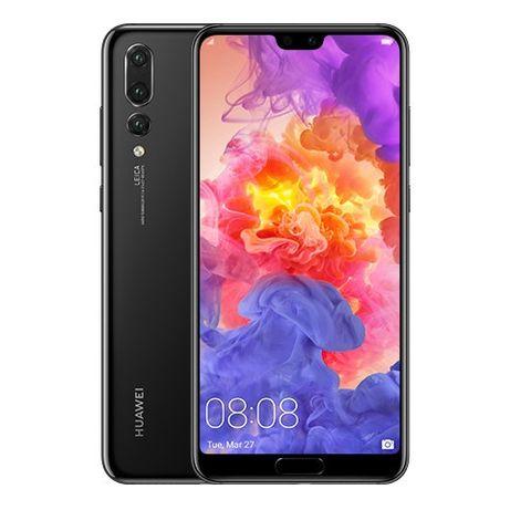 Новий Huawei P20 Pro