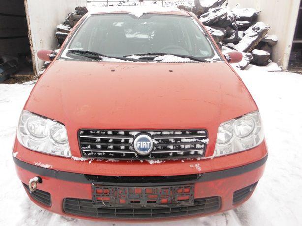 Fiat Punto II lift 1,2 maska , części FV transport/dostawa