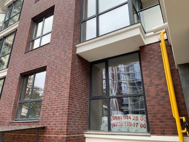 Купить готовую 1-комнатную квартиру в ЖК на Прорезной! Гардероб!