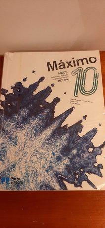 Livros Escolares - 10º Ano