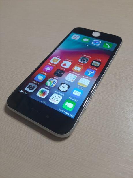 В хорошем состояние Apple iPhone 6 на 16. Never lock. Touch ID работае