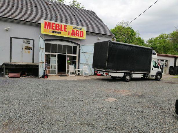 Meble Używane i Agd z Niemiec
