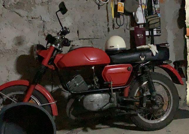 Vendo Casal k270 125cc